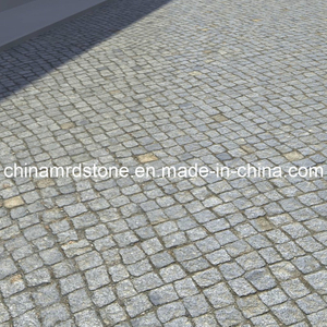 Granite barato Pavement Stone para Outdoor y Square