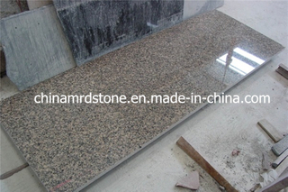 Leopard Skin Granite Countertop Slab