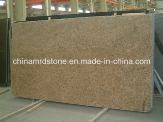 Giallo Veneziano Granite para la isla de Countertop o de Kitchen