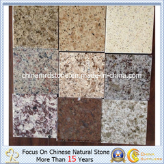 Customize Hot Sale Artificial Sparkle Quartz Stone for Countertop