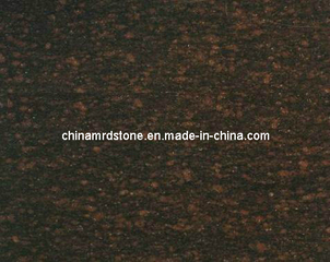 Stone natural Slabs de Ruby Star Granite Tile