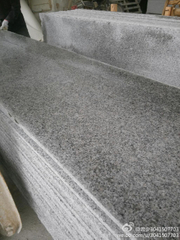 Granite natural G640 Slabs para Kitchen Floor