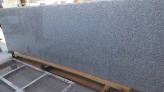 Granite natural G603 Small Slabs para Floor Tiles