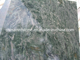 Nueve Dragon Jade para Counter Top o Mosaic Tile