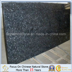 Blue al por mayor Pearl Granite con Cabinet o Countertop Slab