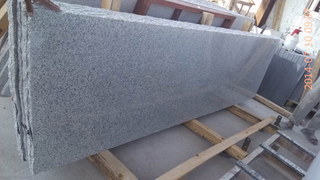 Granite natural G603 Small Slabs para Decoration