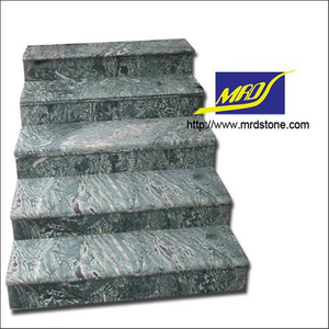 Stone natural Marble Stair y Marble Step (MRD687)