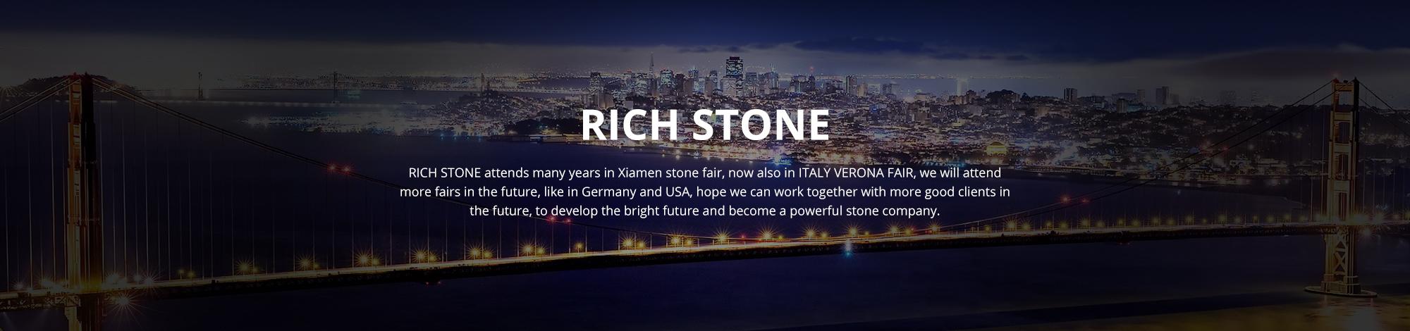 Rich Stone